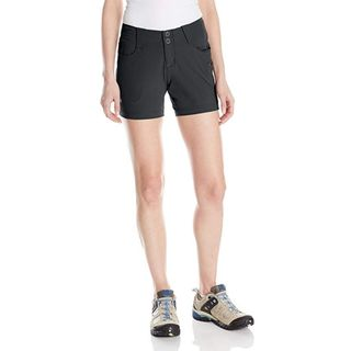 "Outdoor Research Ferrosi Shorts 7"" Black"