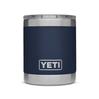 Yeti 10oz Lowball With Magslider Lid Navy