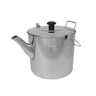 Campfire 2.8l Billy Tea Pot Aluminium
