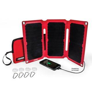 Roman Pwr Grid 20 W Solar Charger Kit