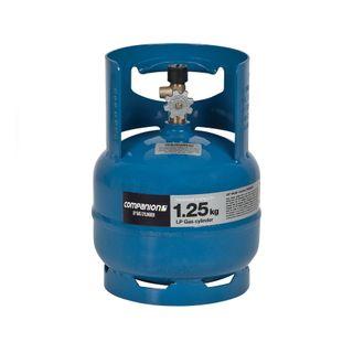 Companion Gas Bottle 1.25kg