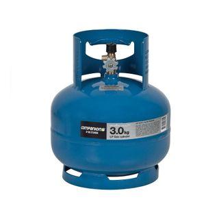 Companion Gas Bottle 3kg
