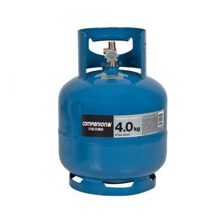 Companion Gas Bottle 4.kg