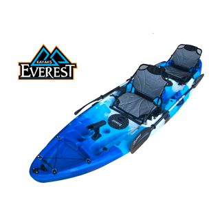 Everest Happiness Mk2 Kayak