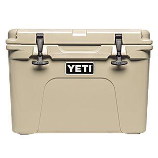 Yeti Tundra Cooler 35l Tan