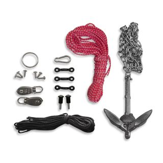Everest Anchor Kit