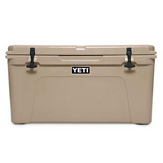 Yeti Tundra Cooler 75l Tan