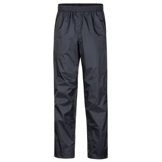 Marmot Mens Precip Eco Pant Black