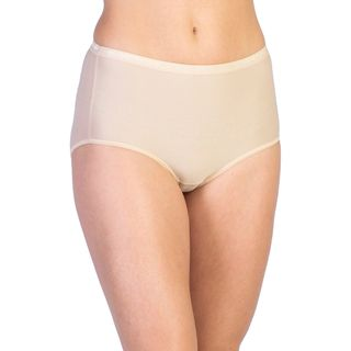 Exofficio Full Cut Brief Travel Underwear Nude