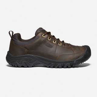 Keen Targhee 3 Oxford Dark Earth  / Mulch