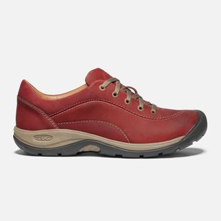 Keen Presidio 2 Red Dahlia Brindle