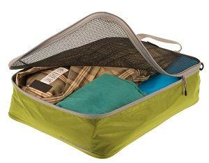 Sea To Summit Garment Mesh Bag Medium Lime