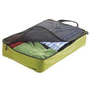 Sea To Summit Garment Mesh Bag Large Lime