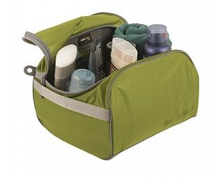 Sea To Summit Toiletry Cell Large Lime