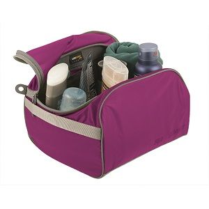 Sea To Summit Toiletry Cell Large Berry