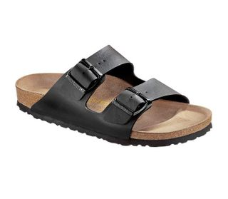 Birkenstock Arizona Bf Black Reg
