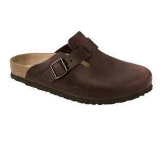 Birkenstock Boston Oiled Habana