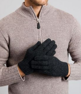 Merino Snug Carrum St Glove Lchr