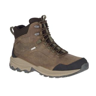 Merrell Forestbound Mid Wp Cloudy