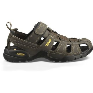 Teva Mens Forebay Turrkish Coffee