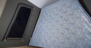 Kodiak Canvas Siltec Room Divider