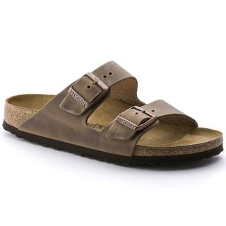 Birkenstock Arizona Bs Tabacco Brown Reg
