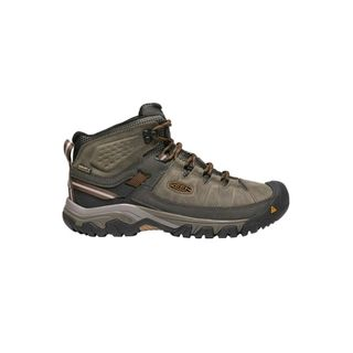 Keen Targhee 3 Mid Wp Olive/brown