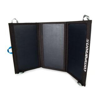 Companion 21w Solar Charger