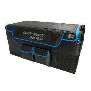 Companion Lithium 75l Dual Fridge Cover