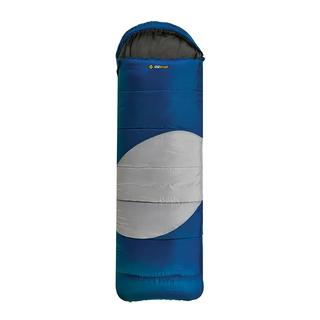 Oztrail Lawson Hooded -5 Blue