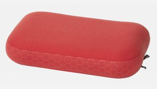 Exped Mega Pillow Ruby Red