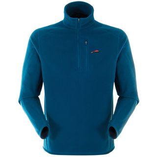 Mont M Micro Bushshirt Ocean Blue
