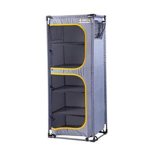 Oztrail 5 Shelf Camp Cupboard