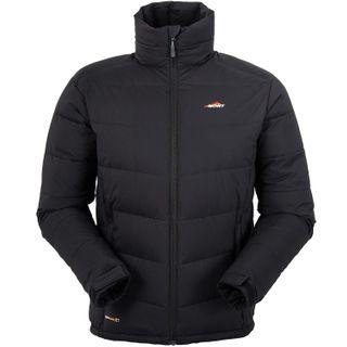 Mont M Fusion Down Jacket Black