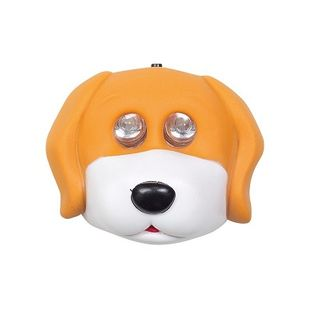 Companion Kids Led Headlamp Dog