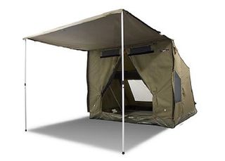 Oztent Rv 4