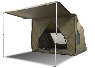 Oztent Rv 5