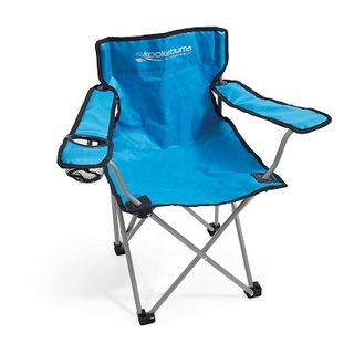 Companion Childrens Resort Chair Blue
