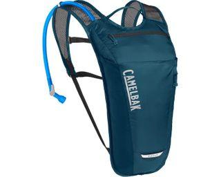 Camelbak Rogue Light 2lt Hydration Pack Navy