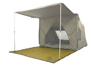 Oztent Rv 4 Mesh Floor Saver