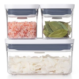 Oxo Good Grips Pop Container Starter Set