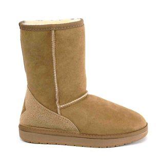 Ugg Tidal 3/4 Boot Chestnut
