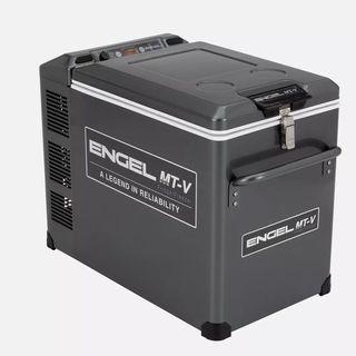 Engel Mt-v45f 40lt Digital Gunmetal