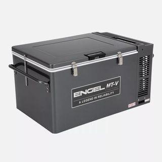 Engel 60 Lt Fridge / Freezer - Mt60fp Digital Platinum