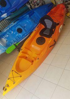 Koastal Kayaks Catalina 1.5