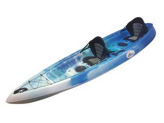 Koastal Kayaks Aqua 2