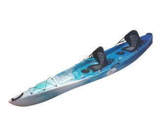 Koastal Kayaks Crusader Max 2+1