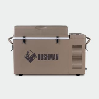 Bushman Sc-35/52 Fridge Freezer