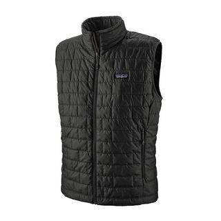 Patagonia Men's Nano Puff Vest Black
