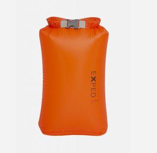 Exped Fold Dry Bag Ul Xs